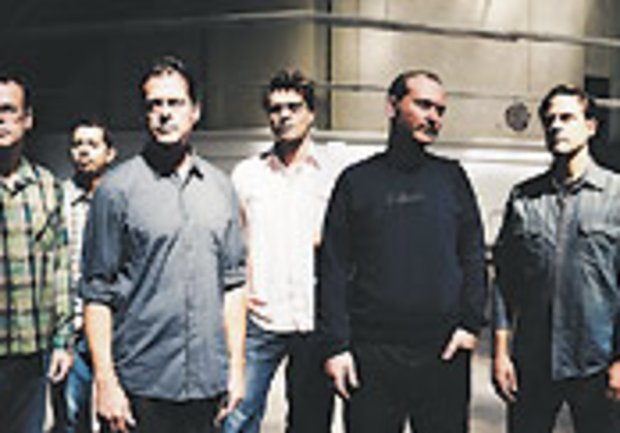 Concert Review: 'Calexico'