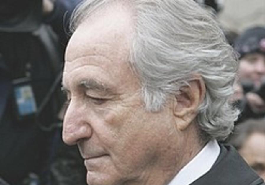 'No comfort in Madoff sentencing'