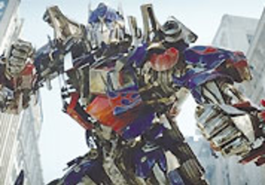 Transformers breaks summer box-office