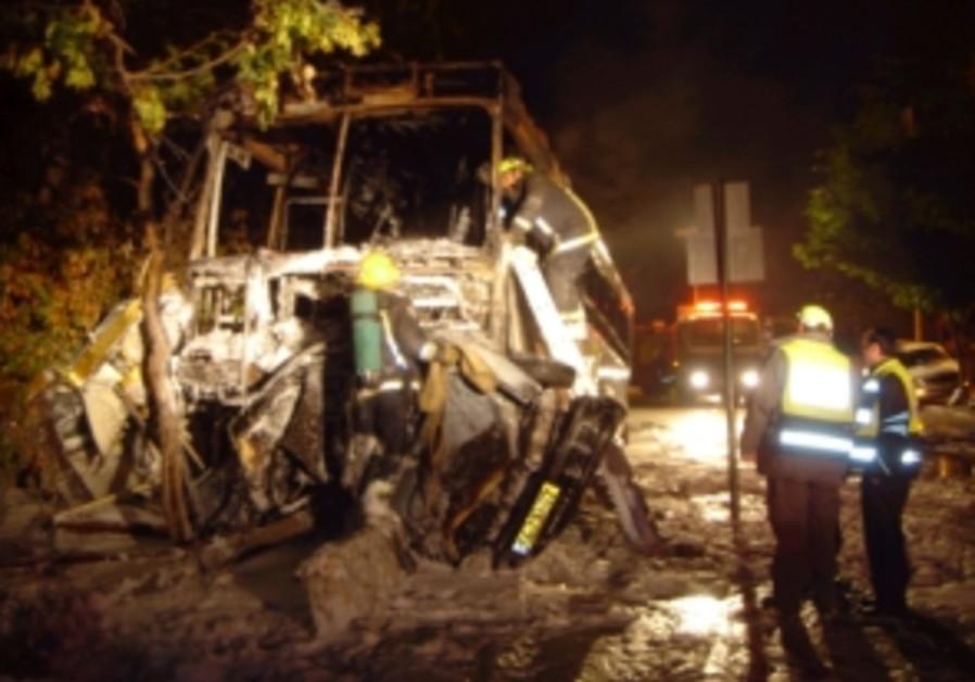 1 killed in Hod Hasharon crane collapse
