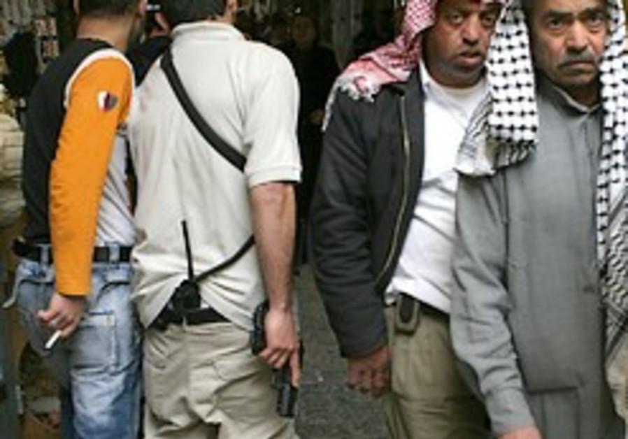 Legislators call for more police presence amongst Arabs
