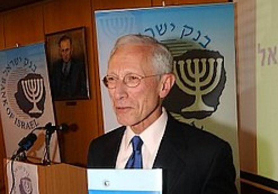 Fischer raises interest rate by .25%