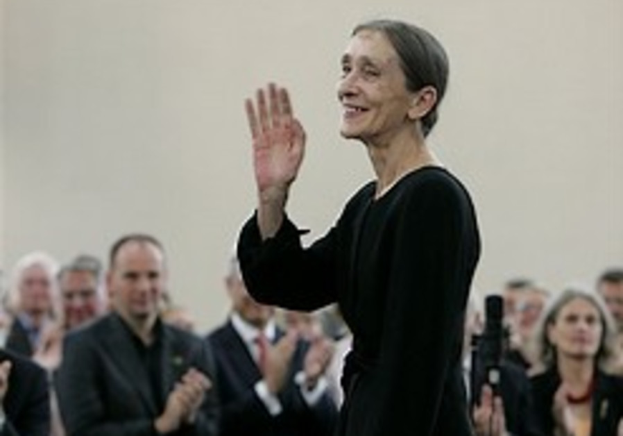 Israeli artists remember modern dance pioneer Pina Bausch, who has died in Germany at 68