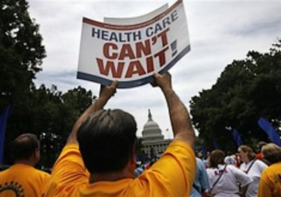 US health care reform: A better plan
