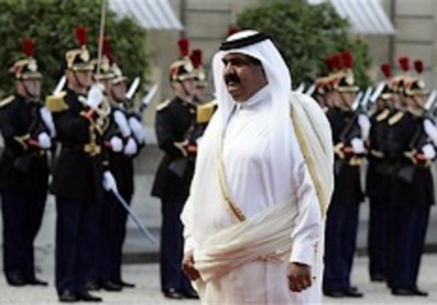 Qatar squashes independence of free press advocacy group mere months after it opened