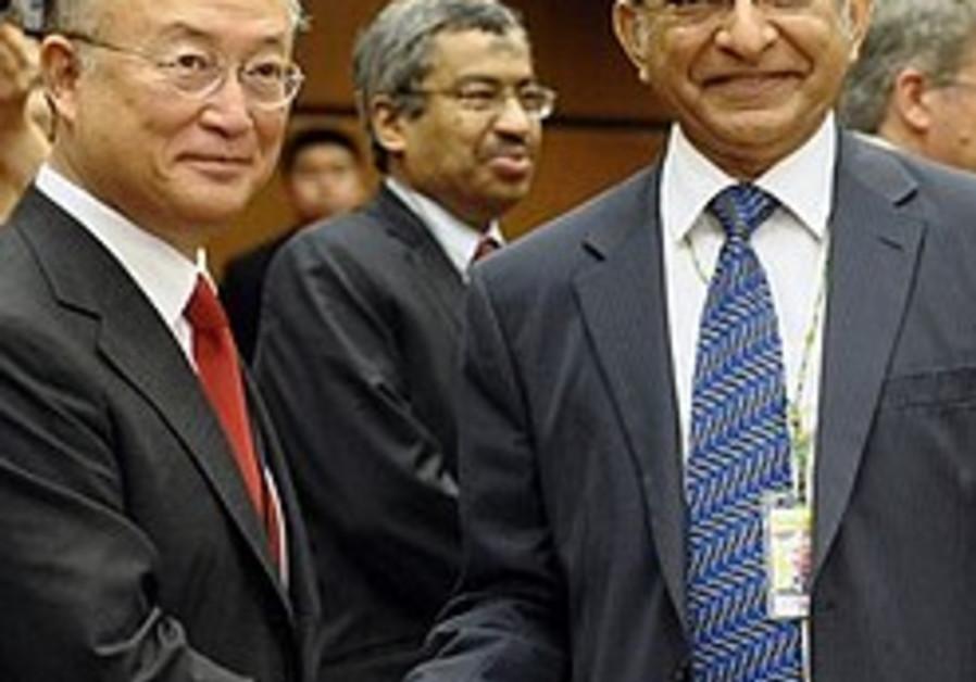 Amano: 'No hard evidence Iran seeking nukes'