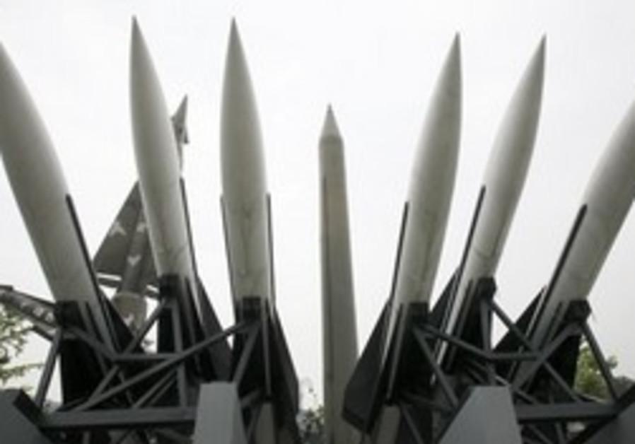 US warns N. Korea, Iran: Abandon nukes