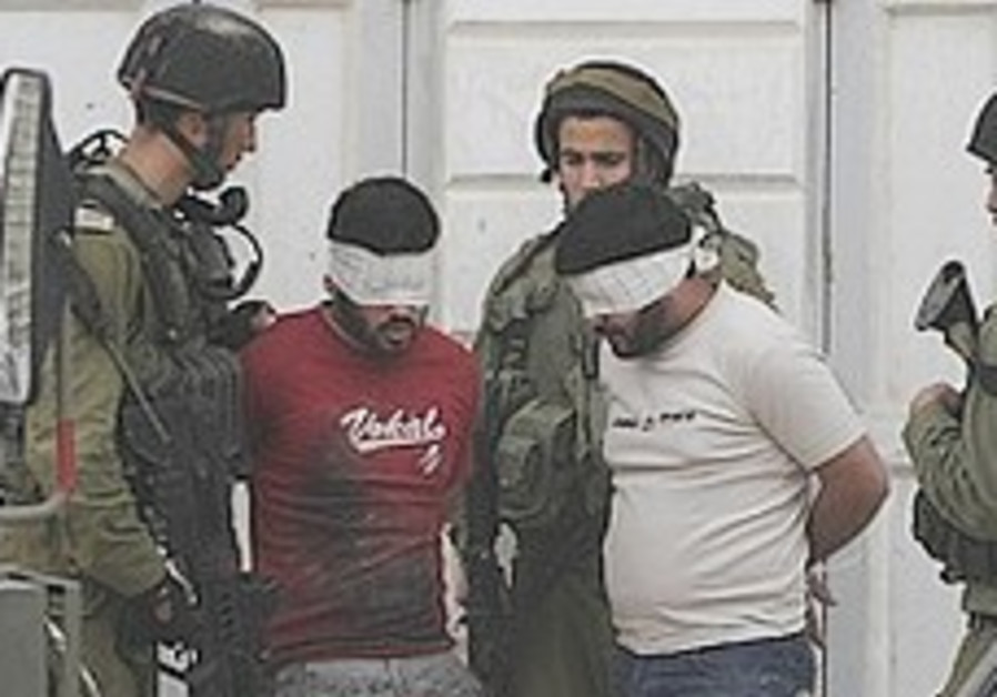 Gaza man indicted on terror charges