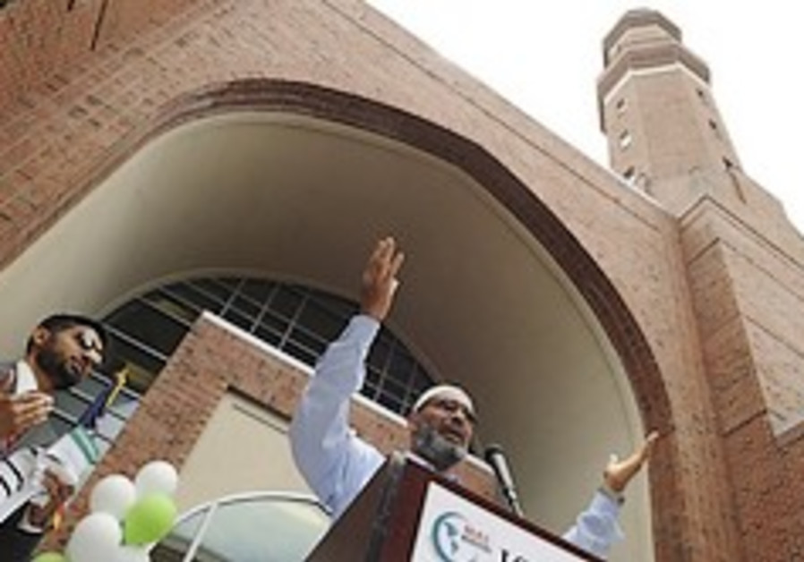 Right of Reply: Boston mosque's leaders are extremist