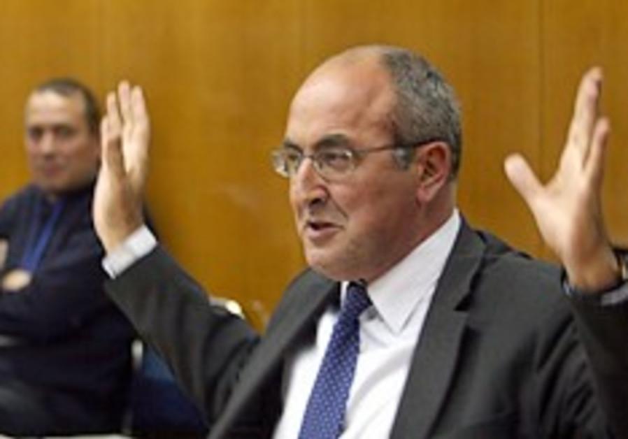 MK Ben-Simon not quitting Labor yet