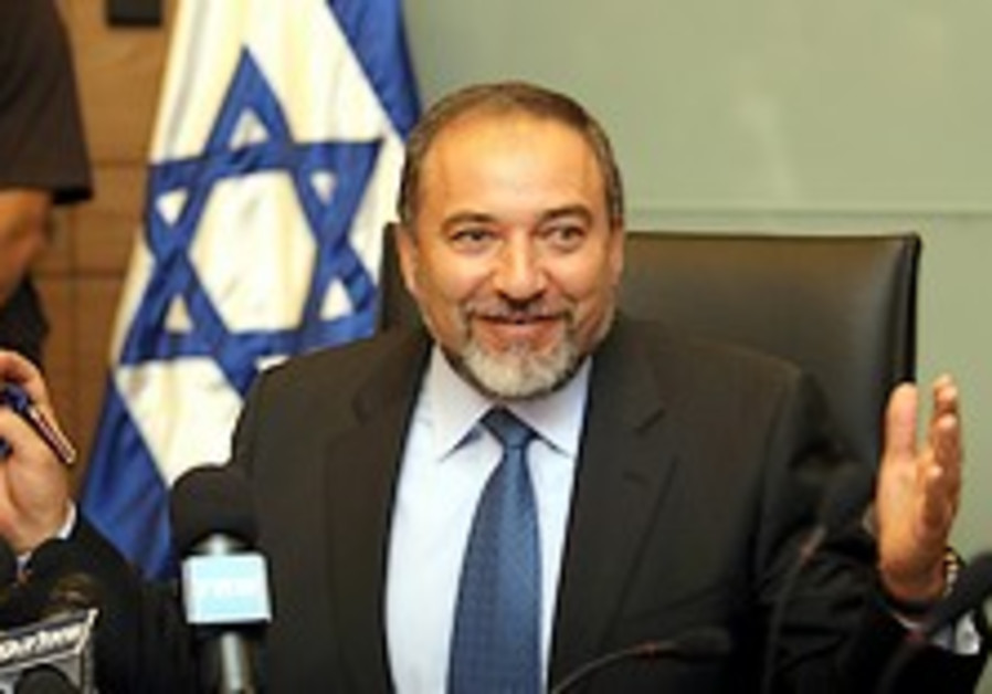 FM explains why Barak heads talks