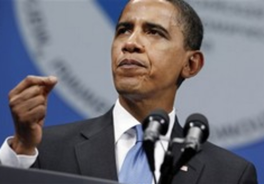 Obama: 'Absolutlely' no US green light for attacking Iran
