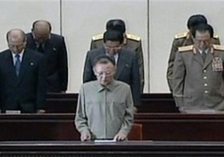 Report: North Korea's Kim has pancreatic cancer