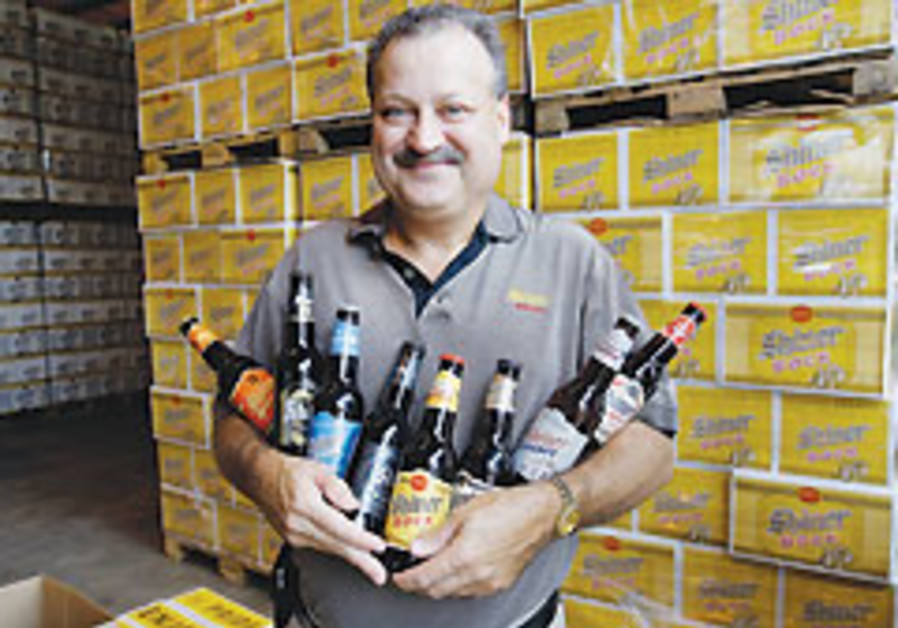 Texas brewer, once near defeat, shines again