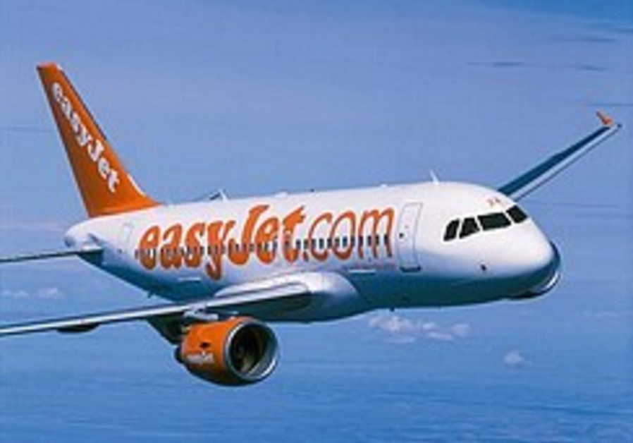 Easy Jet launches TA-Basel route