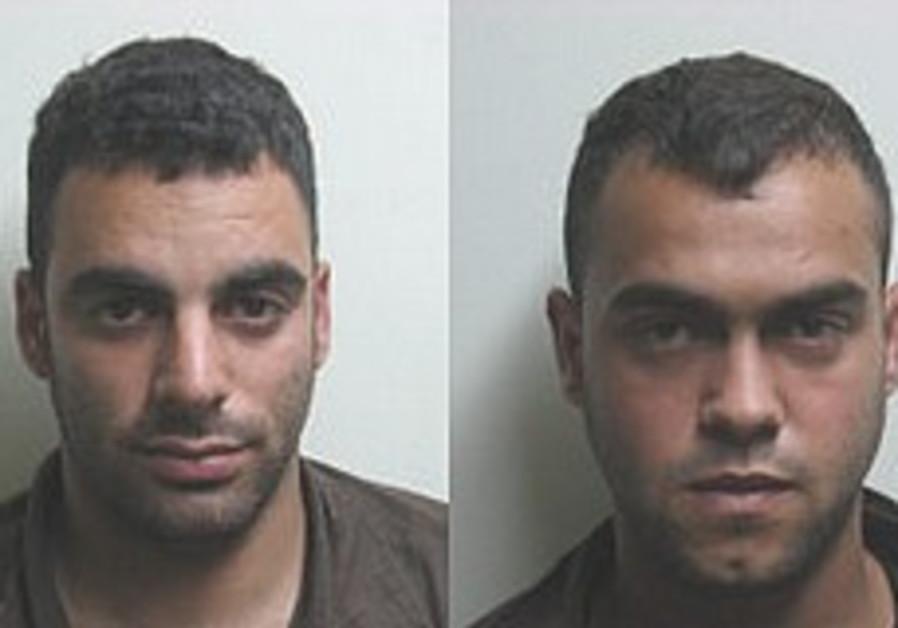3 men who killed Ashdod taxi driver get life sentences
