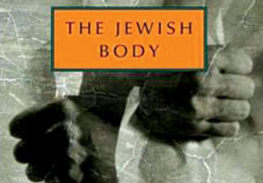 Body and Jewish souls