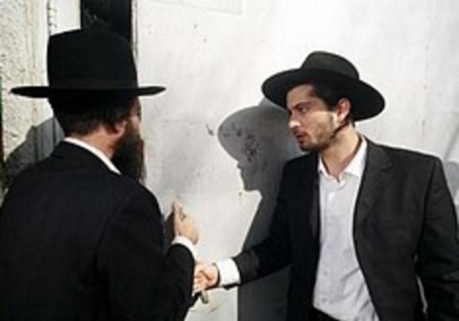 Israeli film flourishes in Jerusalem