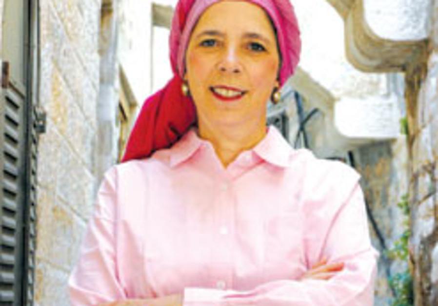 Veterans: Sara Yoheved Rigler: From New Jersey to Jerusalem
