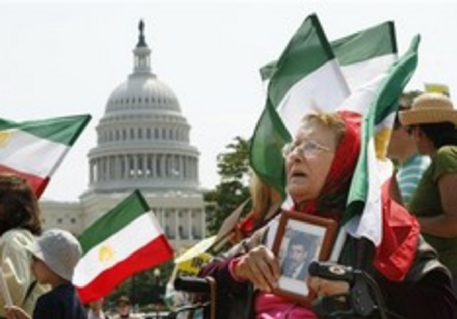 US House passes limited Iran sanctions