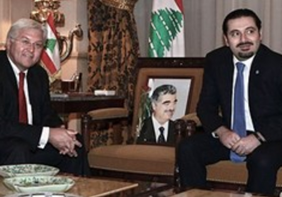 Analysis: Will Sa'ad Hariri's coalition stand its ground while forming government?