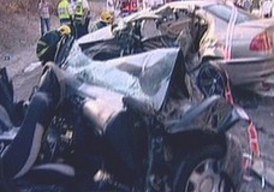 Police suspect alcohol a factor in deadly crashes