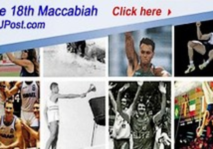 The 18th Maccabiah on JPost.com