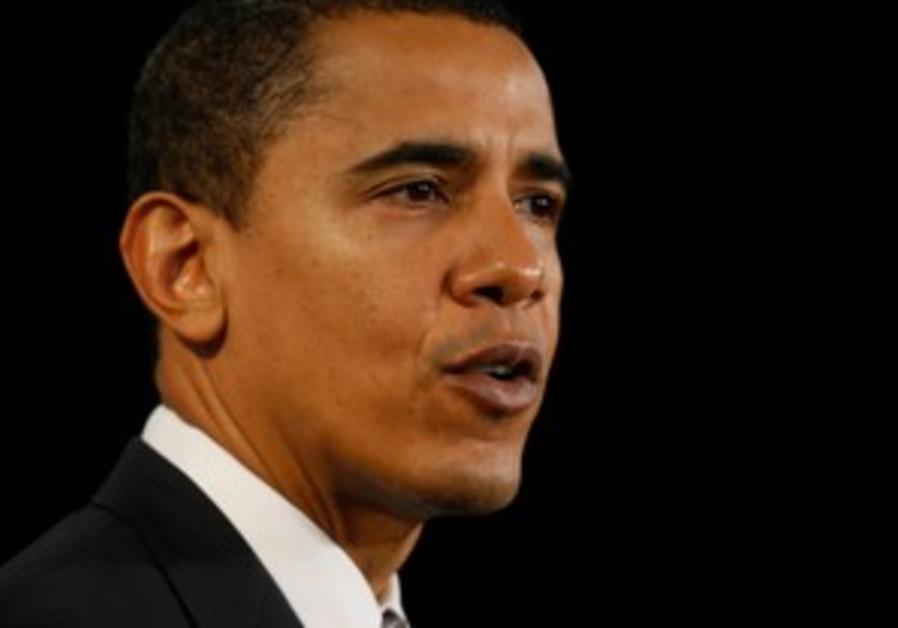 La Syrie cause des insomnies ? Obama