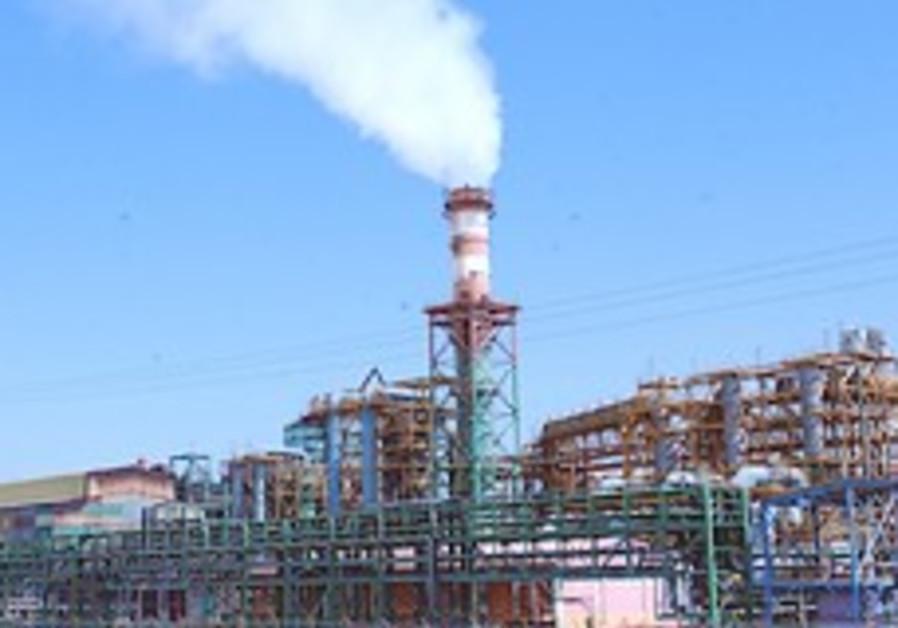 50% of factories fail pollution checks