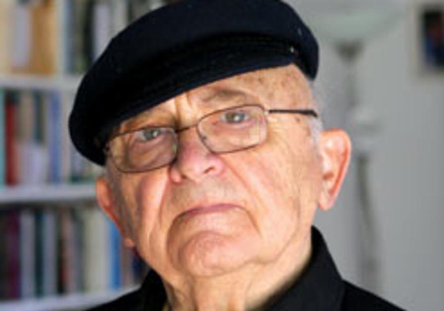 Israel's last Jewish writer