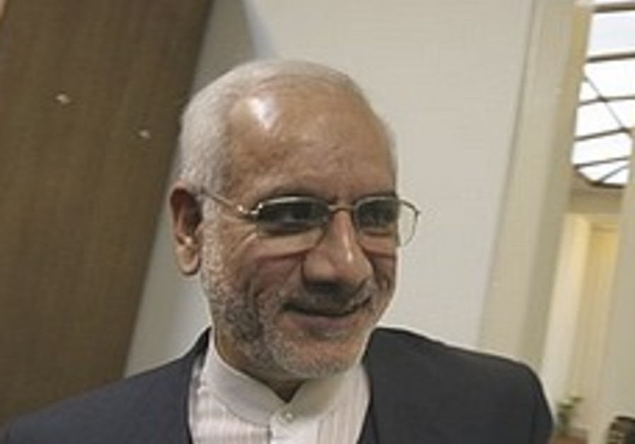 Ahmadinejad appoints new nuclear chief
