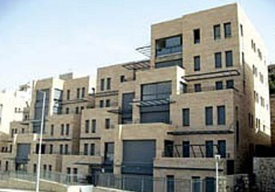 National-religious group to bid for Nof Zion project