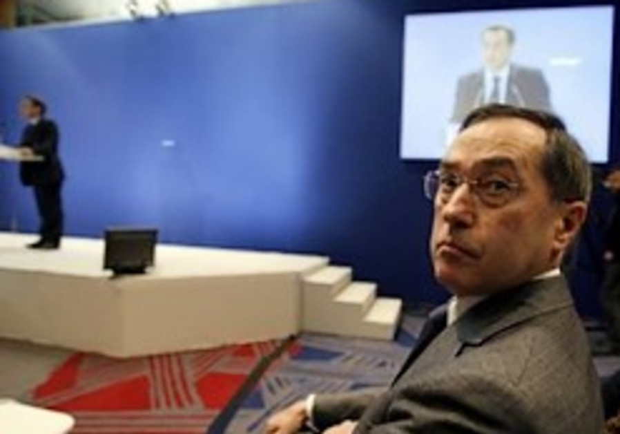 French official: Assad may help to release Schalit