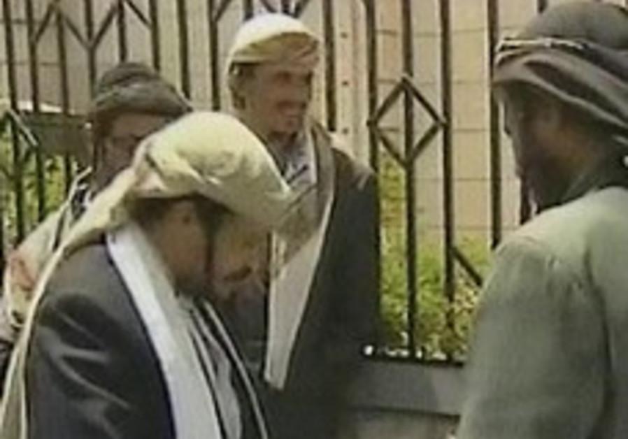 Jewish Yemeni bride: I wasn't kidnapped