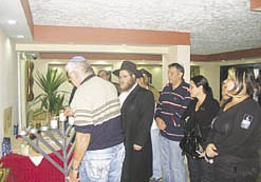 Jewish life grows in North Cyprus