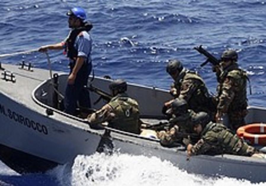 Israel quietly lobbies UN for tougher UNIFIL action