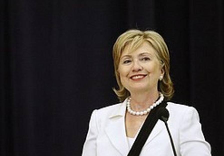 North Korean likens Clinton to 'primary schoolgirl'