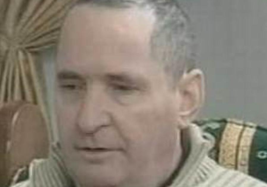 Tannenbaum left Israel to do drug deal