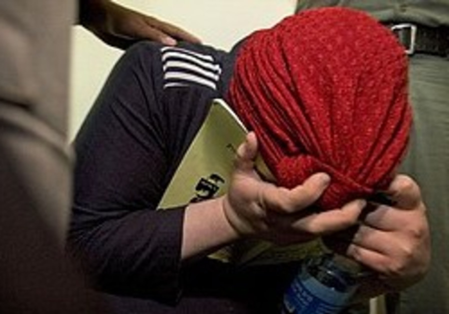 'Child-starving' mom indicted in J'lem