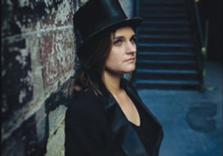 Jazz Review: Madeleine Peyroux