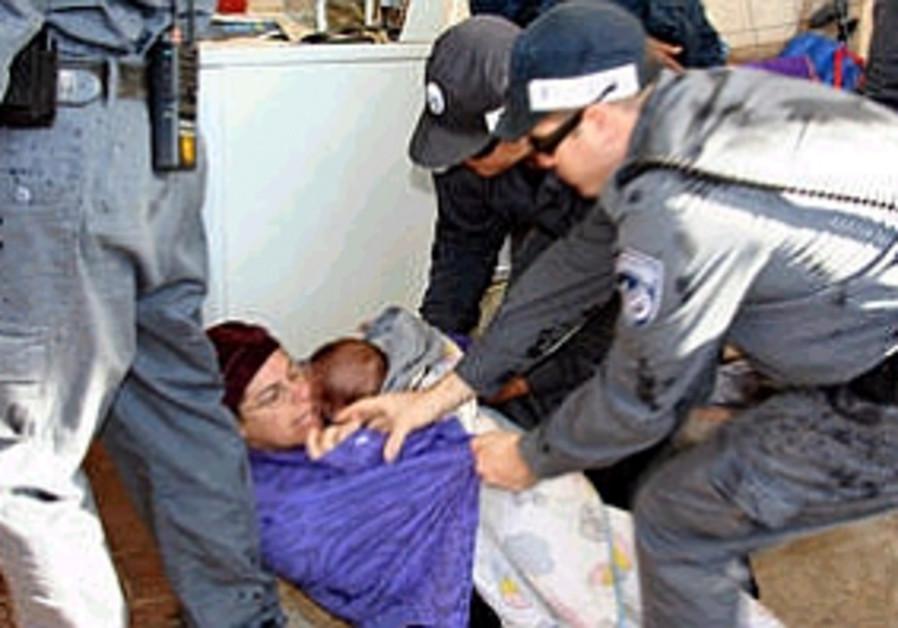 Volunteers: Settler violence on the rise