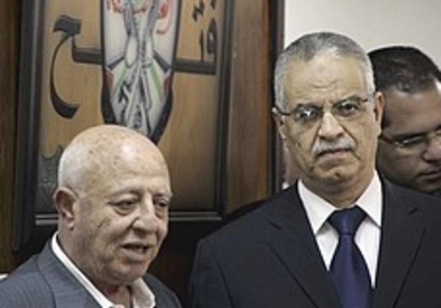 Egypt slams Hamas for travel ban on Fatah members