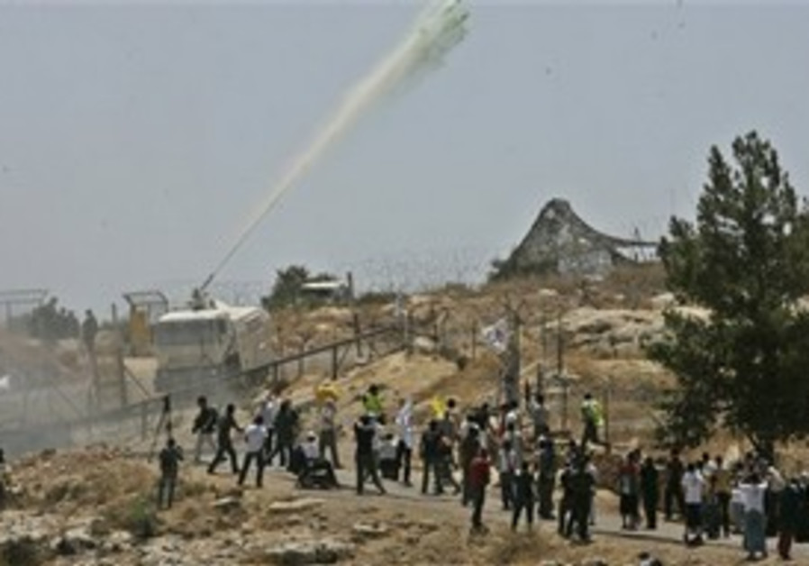 IDF: 'Dead Bil'in woman may not have been at protest'