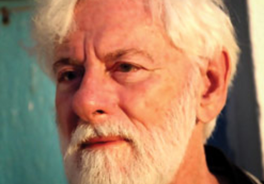 Uri Avnery's battle with himself