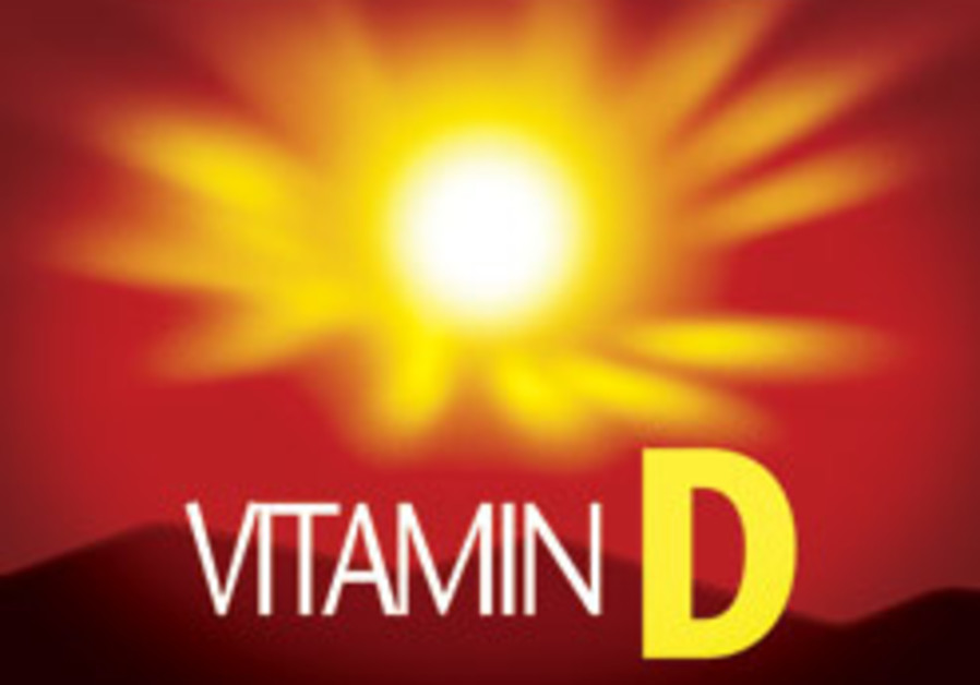 Rx for Readers: Vitamin D