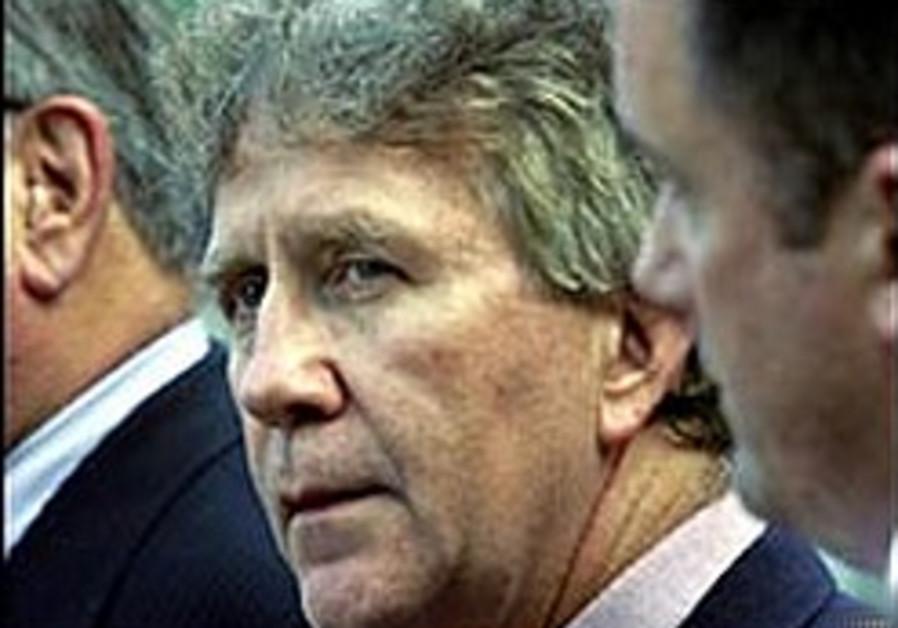 FBI informant: 'Anti-Semitism was behind case'