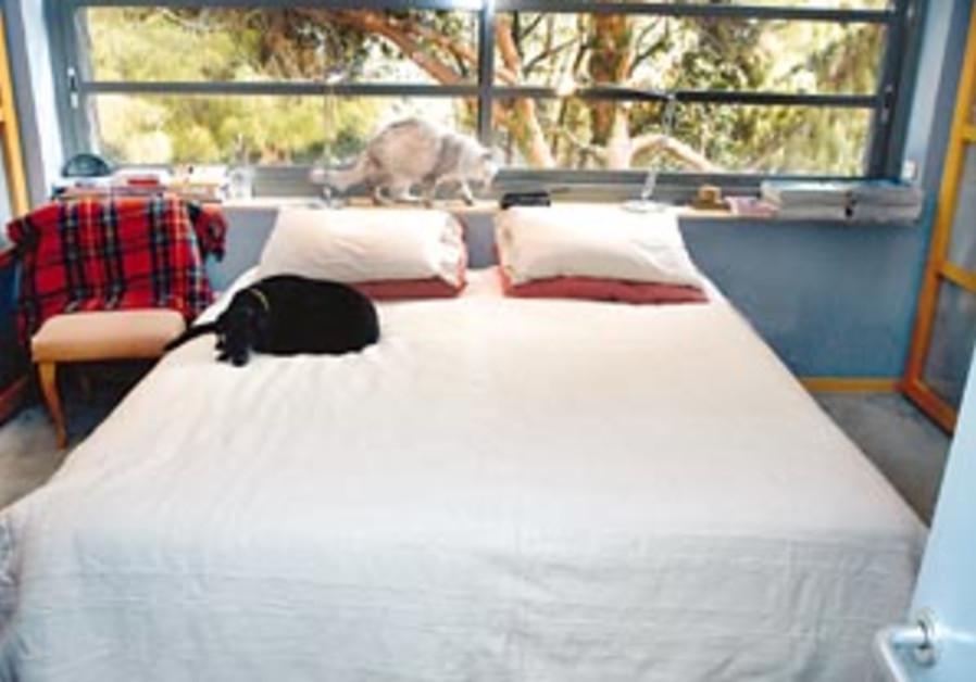 archic bedroom 298