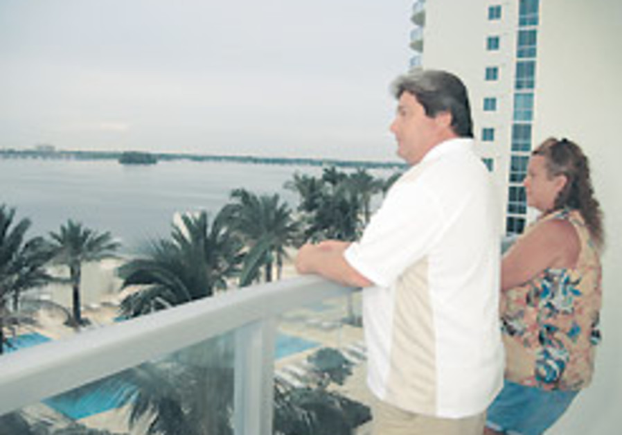 Florida high-rise has 32 stories but just 1 tenant