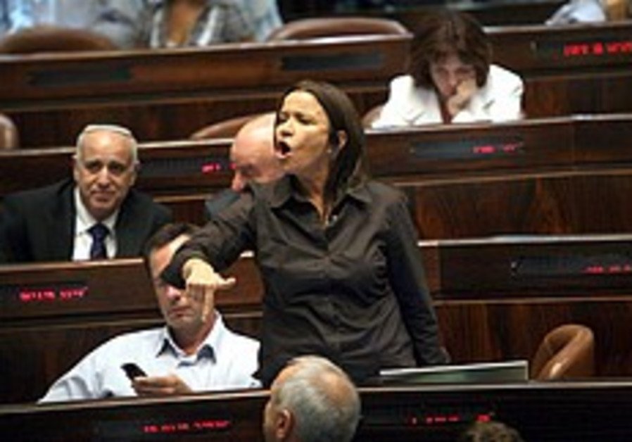 Knesset to debate tax plans proposed by Sheshinski C'tee