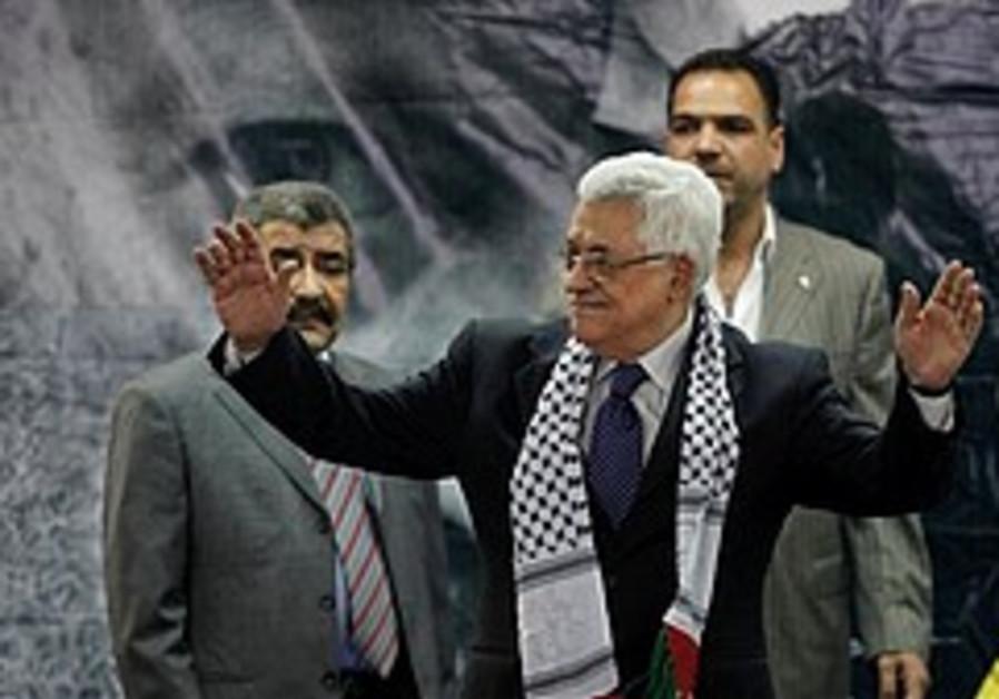 Fatah's goals
